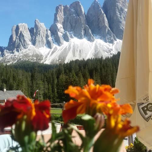 Onde ficar nas Dolomitas