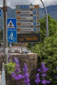 dirigir na Itália
