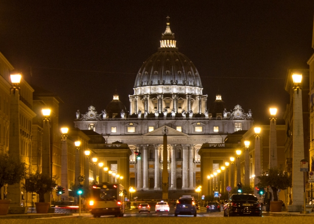 onde ficar Roma hotel