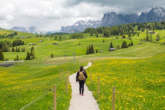 norte italia o que visitar