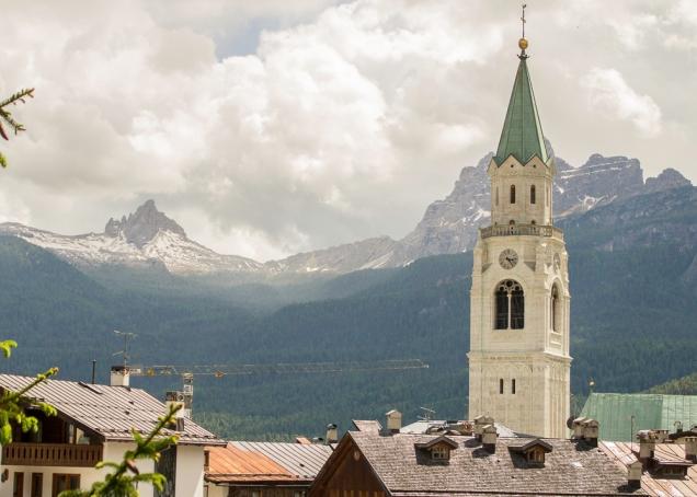 O Centrinho de Cortina