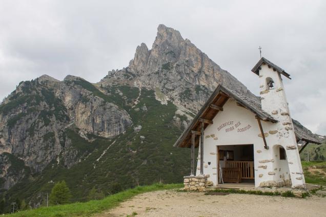 Rifugio Col Gallina