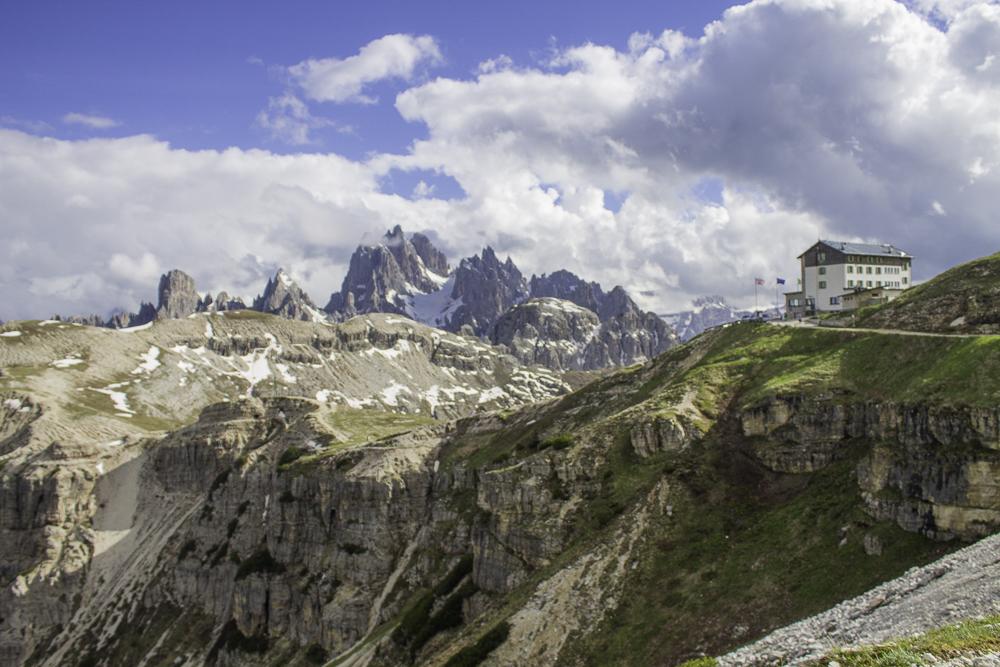 Dolomitas-Itália