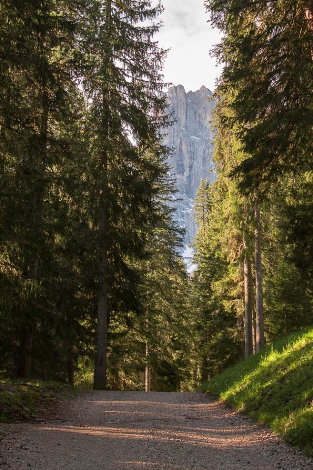 Montanhas Dolomitas o que visitar