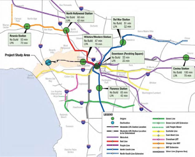 mapa metrô