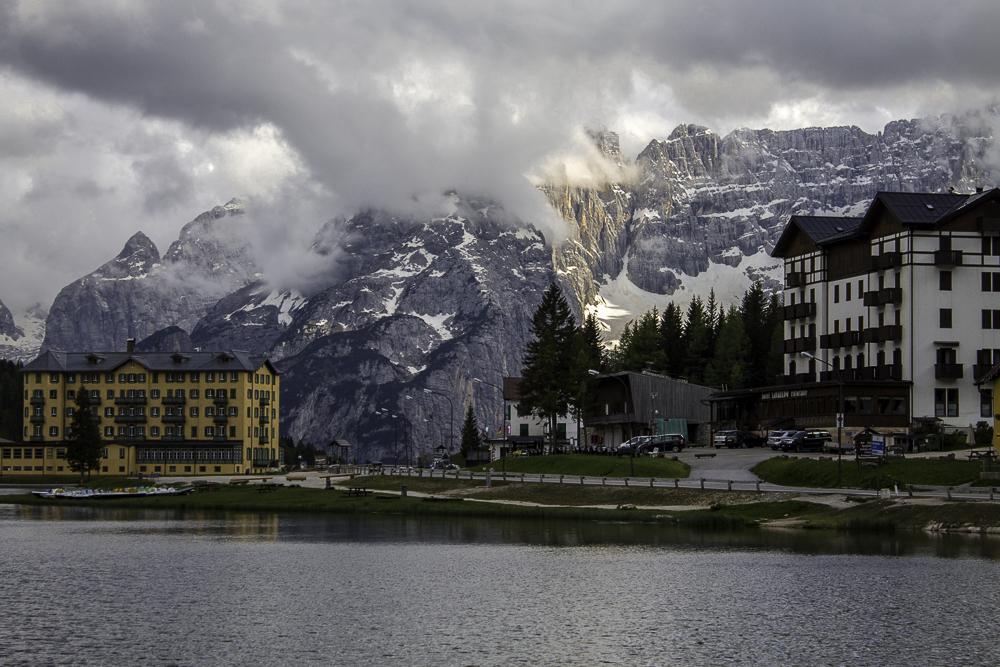 misurina Italia_Dolomitas