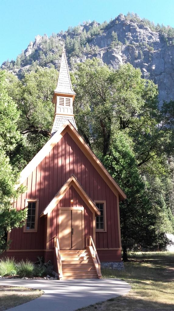 casamento em Yosemite