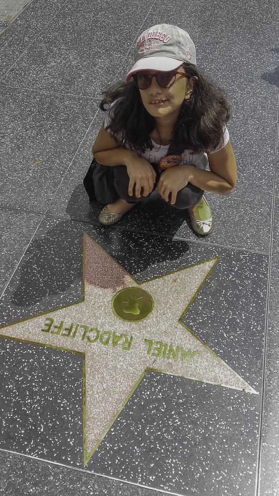 Calçada da Fama dicas Hollywood