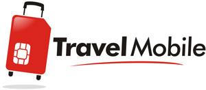 travel-mobile telefone no exterior