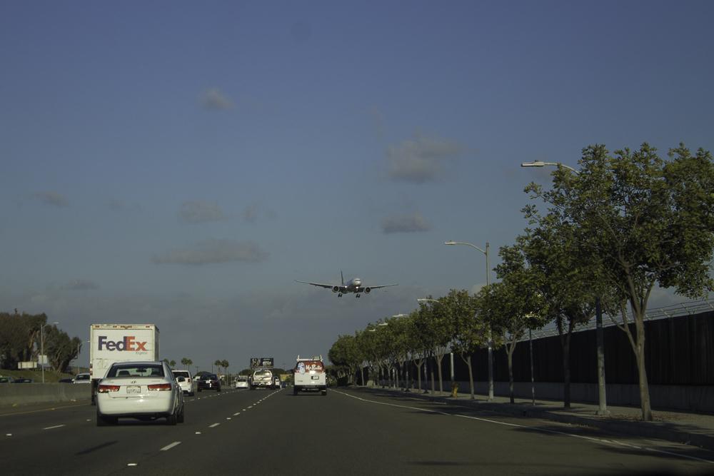 Los Angeles passeios e atrações