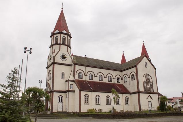 A Igreja Sagrado Coração