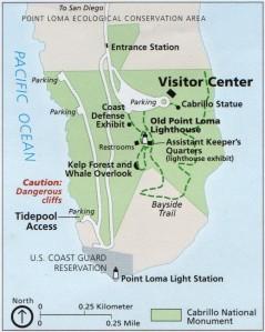 San Diego Point Loma