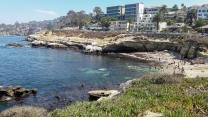 praias de San Diego para crianças