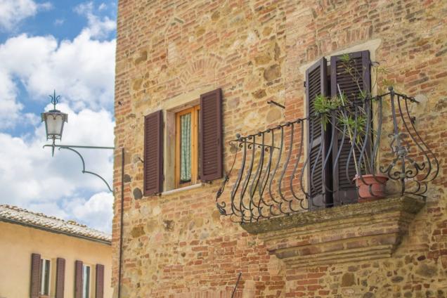 Toscana Montepulciano