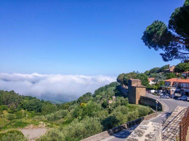 toscana Montalcino