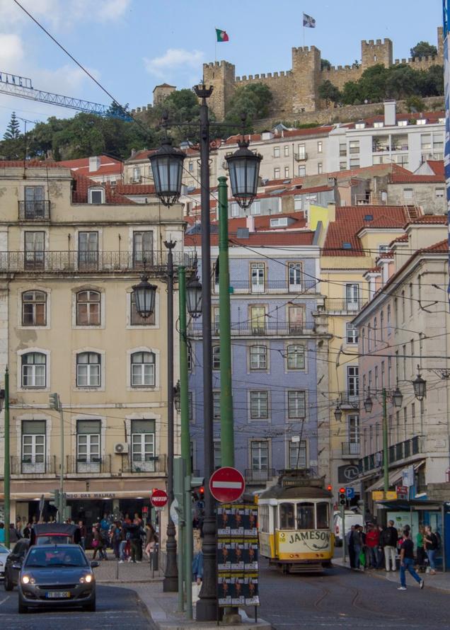 bonde 28 Lisboa