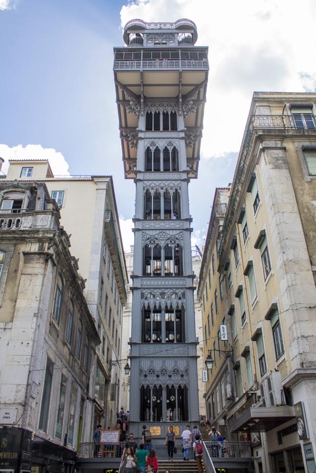 Lisboa o que fazer em conexão