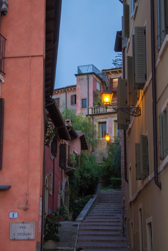 turismo em Verona