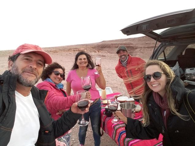 death valley Atacama Desert