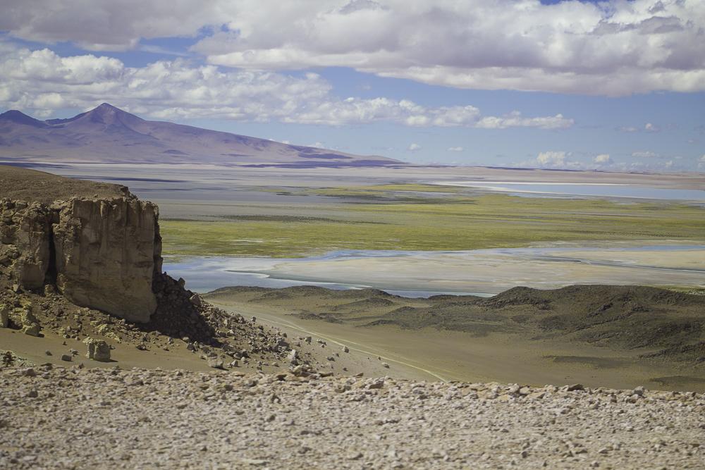 quanto tempo dias no Deserto do Atacama