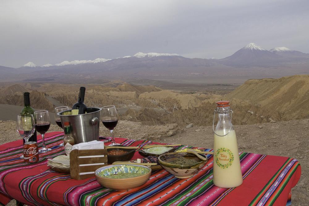 melhor agência Atacama
