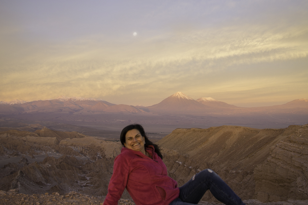 Northern Chile Atacama