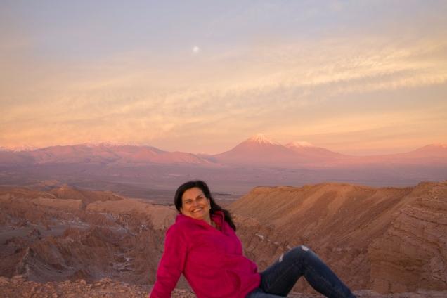 Northern Chile Atacama