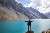 o Lago del Inca