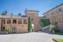 Toscana hotel agriturismo