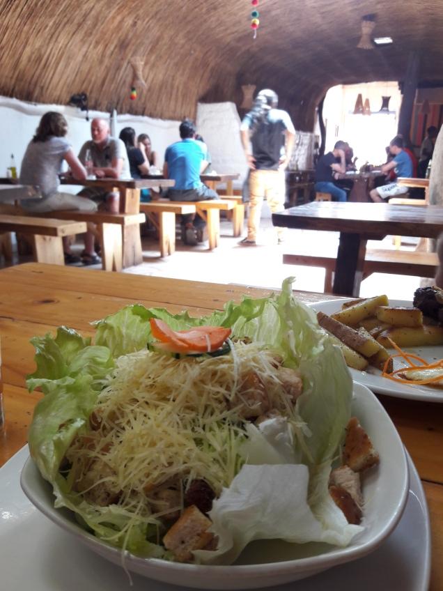 Atacama restaurantes