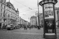 bonde Praga