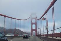 Golden Gate São Francisco