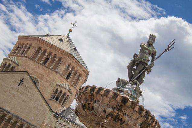 Trento e Bolzano