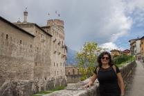Trento pontos turísticos