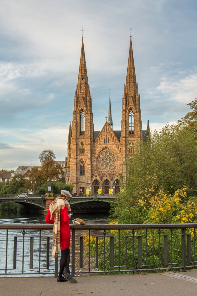 Estrasburgo Alsácia