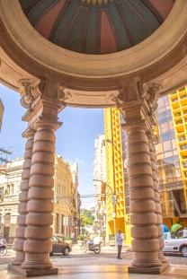 museu do Café Santos