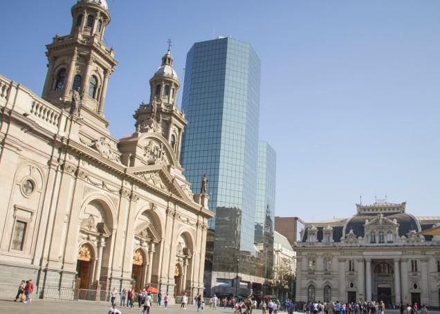 Santiago roteiro