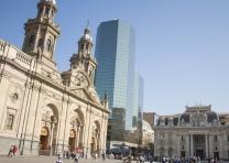 igrejas Santiago