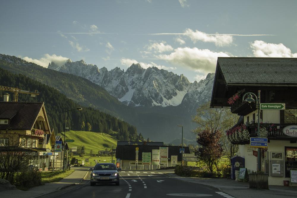dirigir na Alemanha