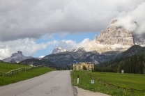 Misurina Road Trip Dolomitas