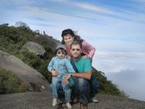 Em Monte Verde-MG