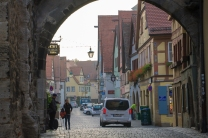 rothenburg quando ir