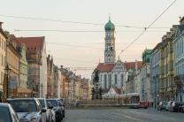 bate-voltas de Munique