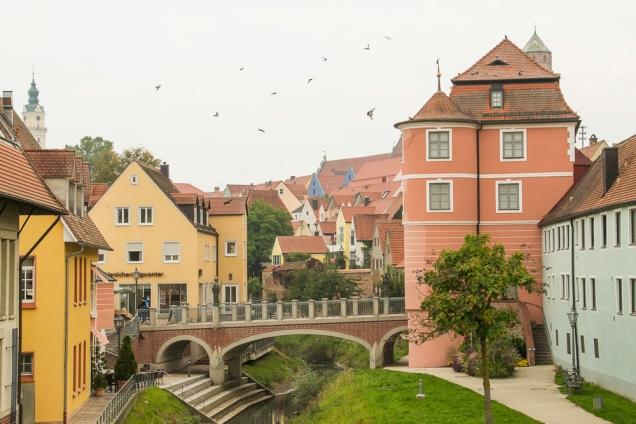Cidades da Rota Romântica