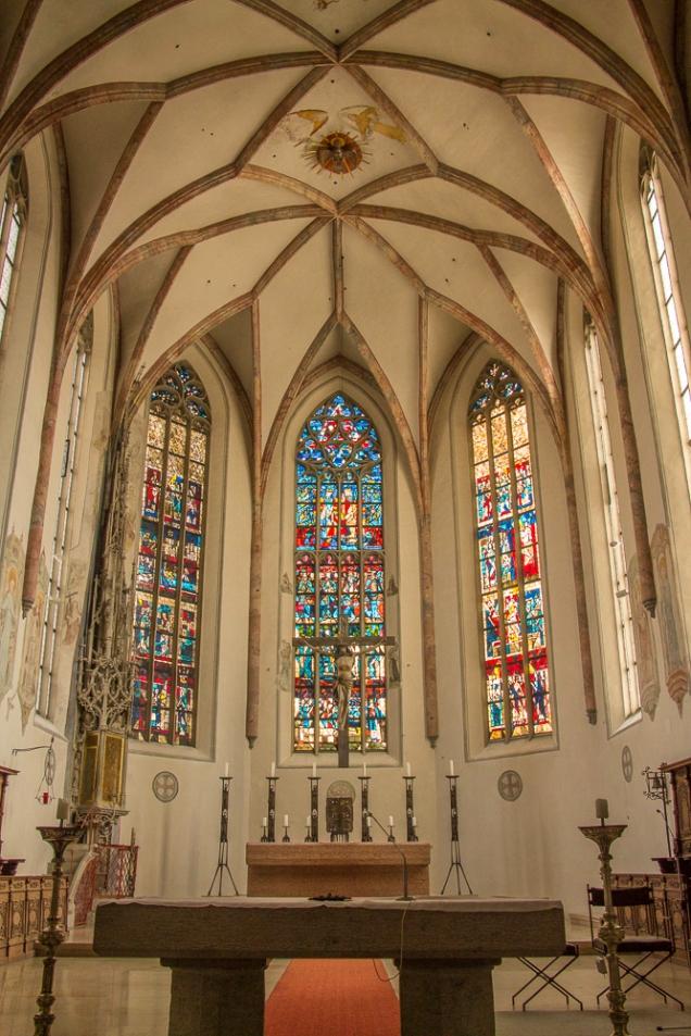 Cidades históricas Alemanha