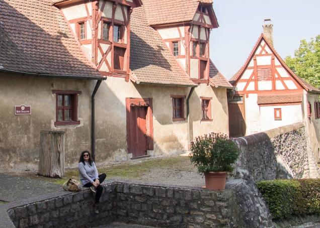 Castelos do Sul da Alemanha