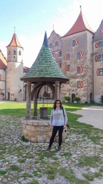 castelos perto de Munique