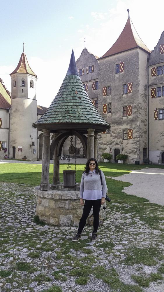 Castelo de Harburgo