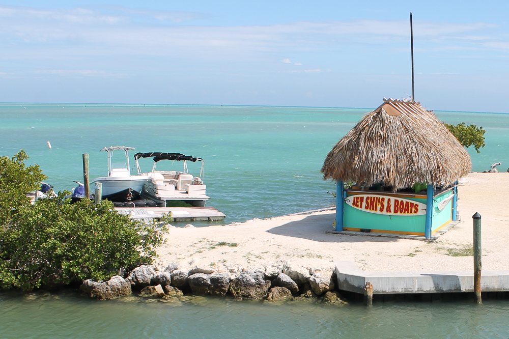 Key West onde parar