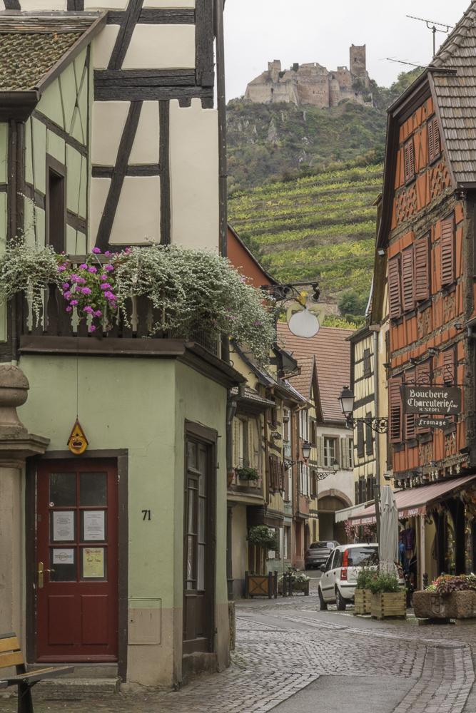 Alsácia o que visitar